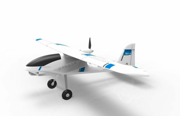 Volantex RC Ranger FPV Trainer 1.4m - PNP - Mit Flugunterstützung - Beginner