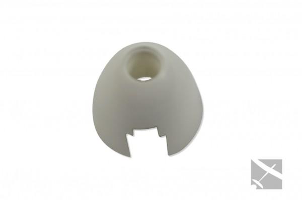 VM F5K Spinner Kappe 25mm weiß