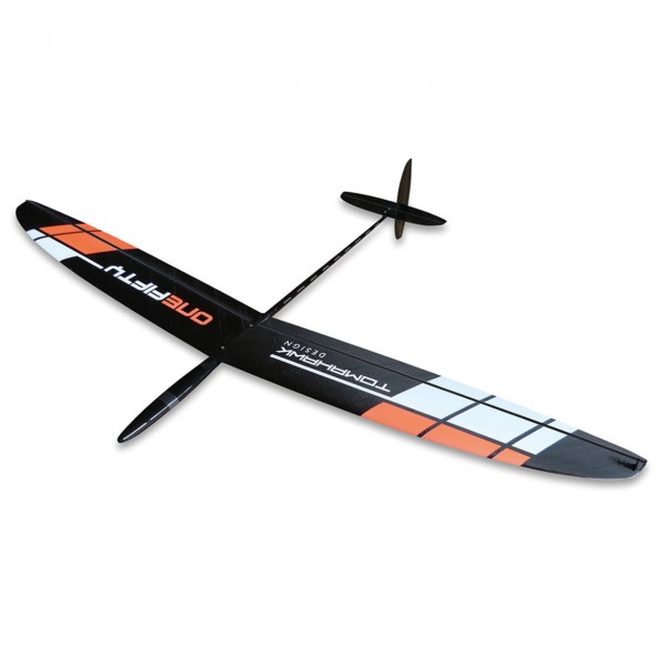 TOMAHAWK AVIATION ONEFIFTY F3K DLG 1,5M ARF VOLL-CARBON