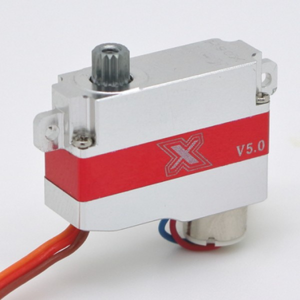 KST X08H V5 SERVO 8G 3.8V-8.4V