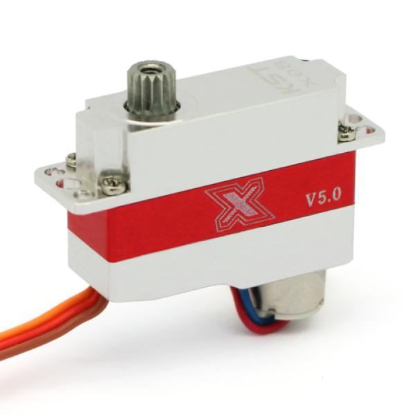 KST X08 V5 SERVO 8G 3.8V-8.4V