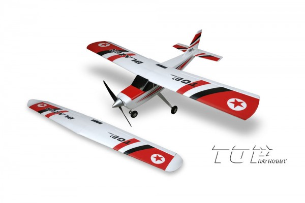 TOP RC Hobby Blazer 2in1 1,2m und 1,28m Version - PNP